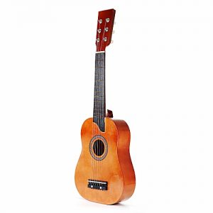 25 Inch 6 String Acoustic Guitar