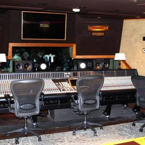 Professional Recording Studio for hire